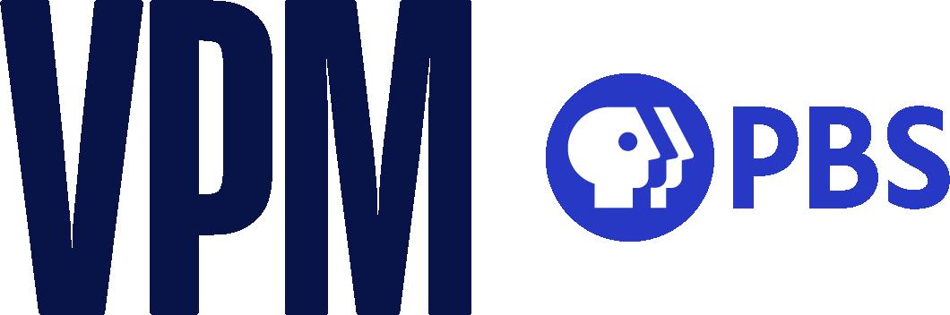 VPM PBS logo