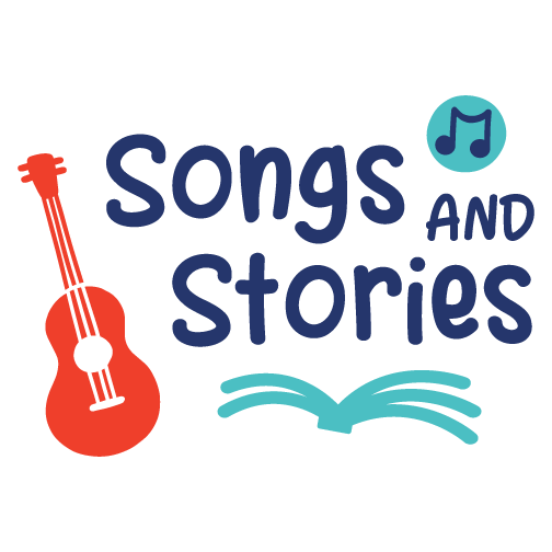 Songs and Stories logo